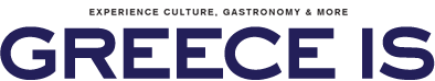 Greece Is Logo