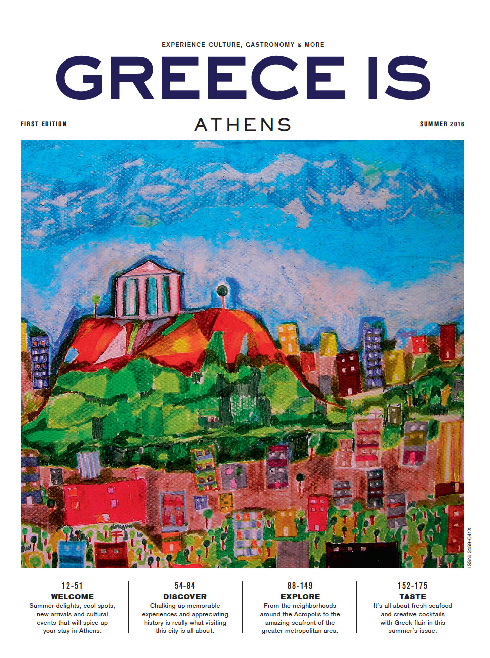 greece is experience culture gastronomy more