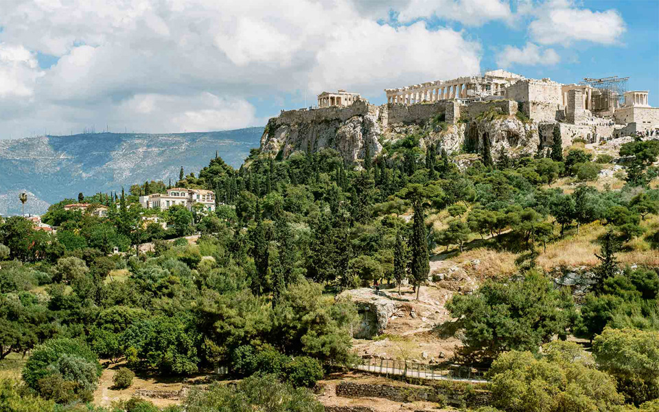 athens discover present athens in pictures your