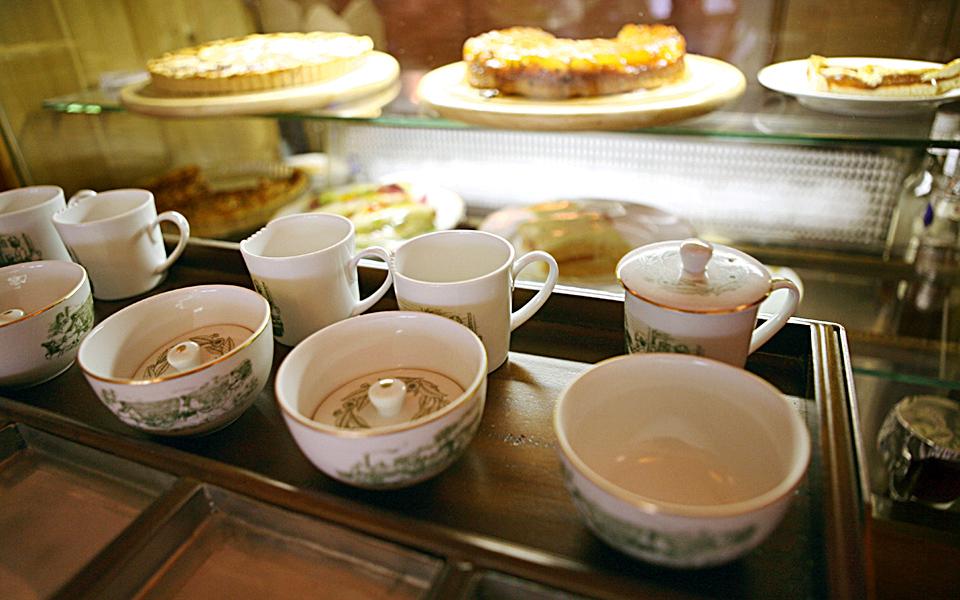 <h5>Tsai (Tea)</h5>