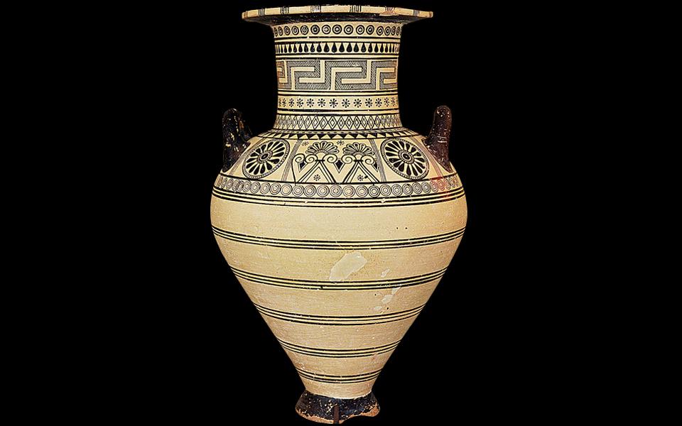 <h5>8th century BC</h5>