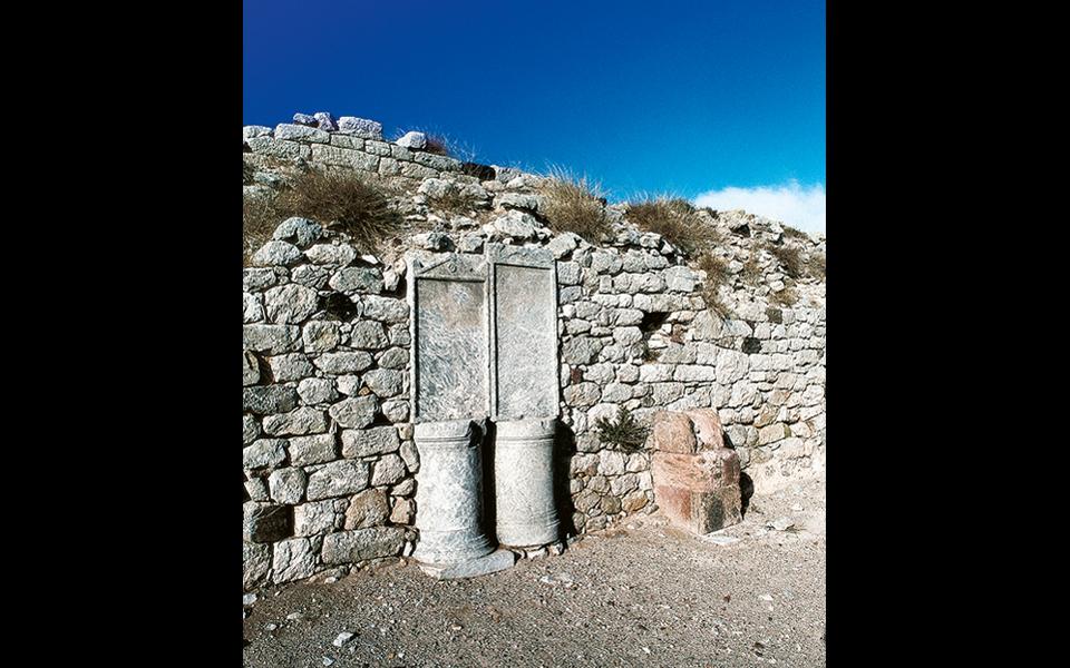 <h5>288 BC</h5>