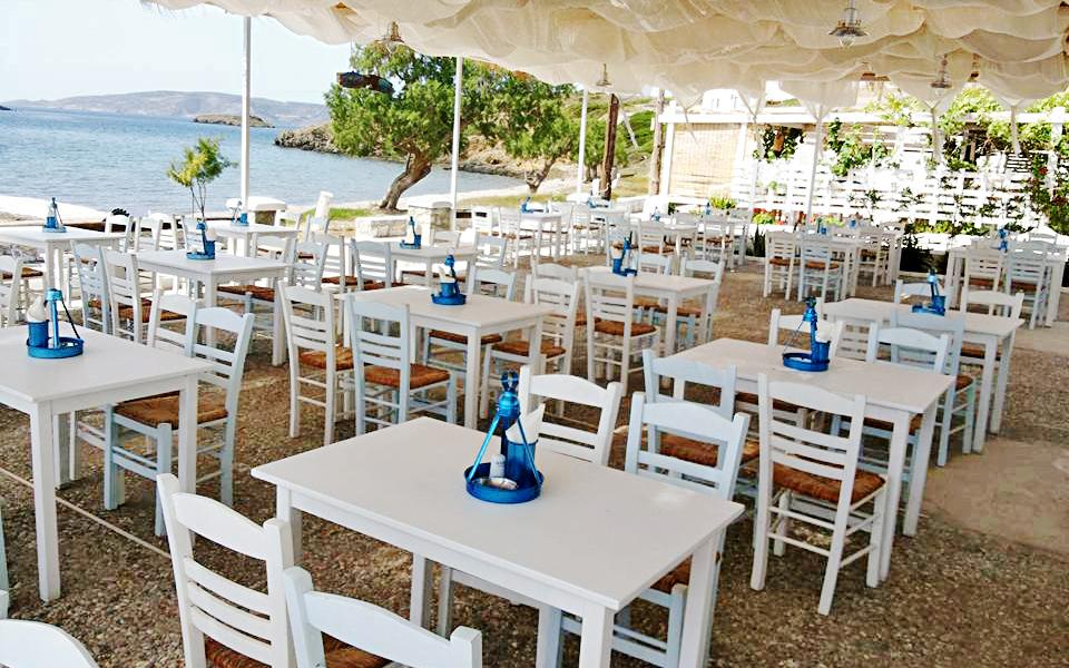 Aegean Islands Dodecanese Astypalea Taste Stay