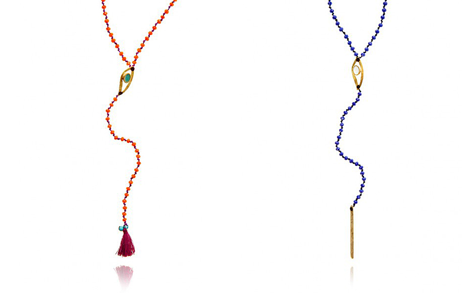 <h5>FASHION ROSARIES</h5>