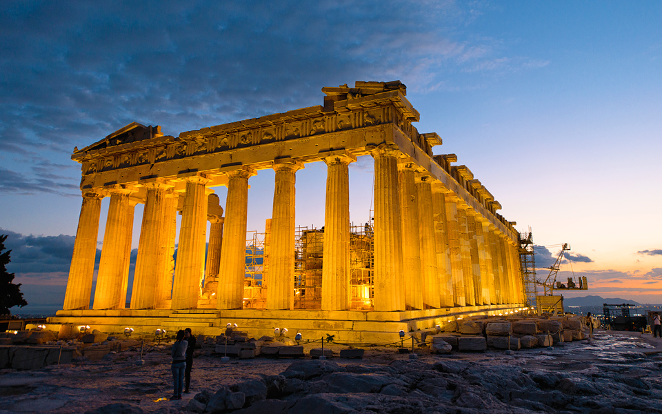 Greek Sites