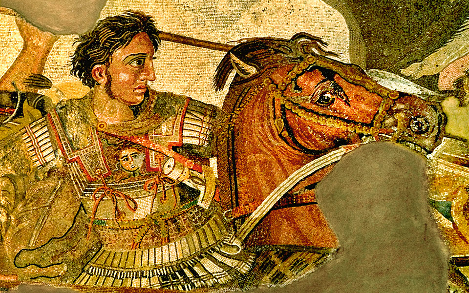 a biography of alexander the great the king of macedon Alexander iii of macedon, known as alexander the great (21 july 356 bce – 10 or 11 june 323 bce), was the son of king philip ii of macedon he became king upon.