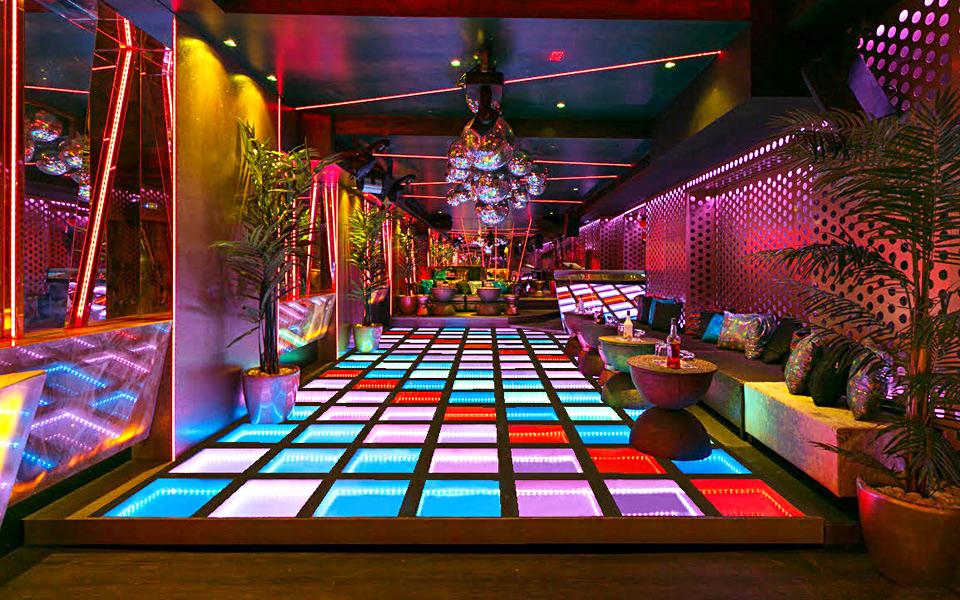 Cinderella Disco Club Greece Is
