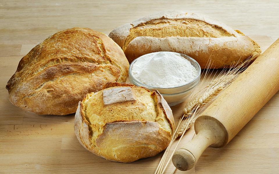 Ancient Greek Food Recipes Bread
