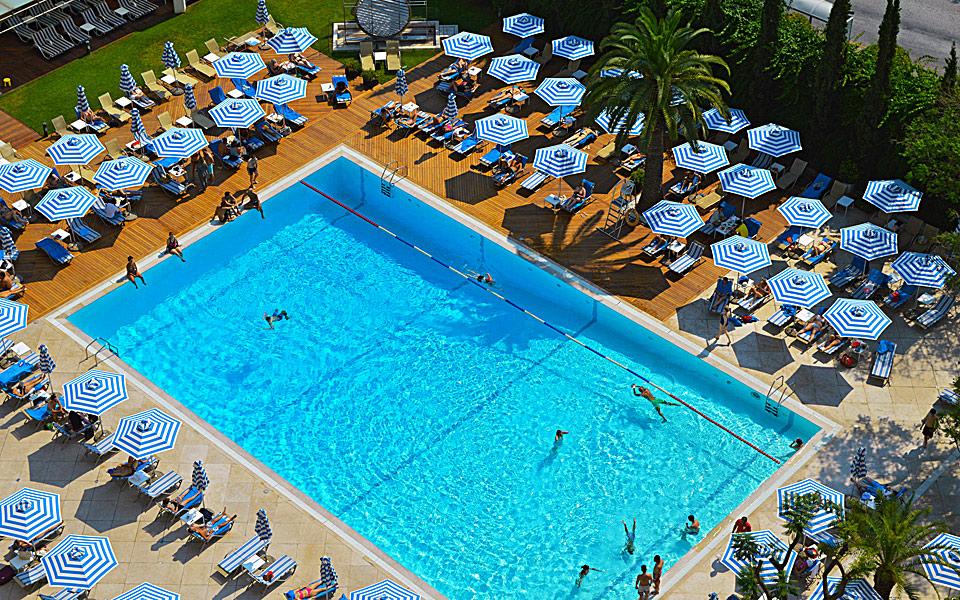 Hilton_Athens_Pool