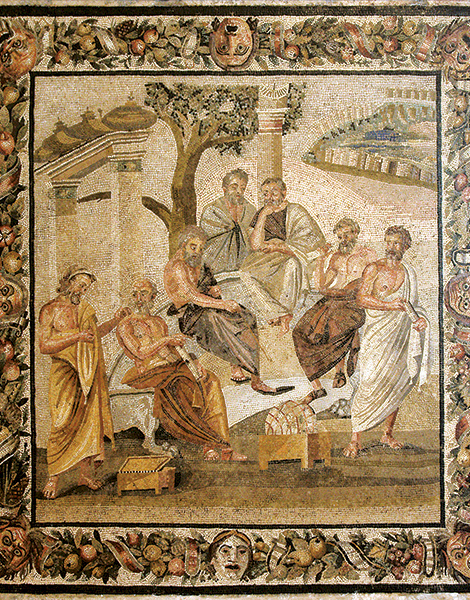 philosophy in ancient greece When i was barely out of college, i traveled to greece with friends that trip will always stay with me because it was the first time i met long-term travelers and.