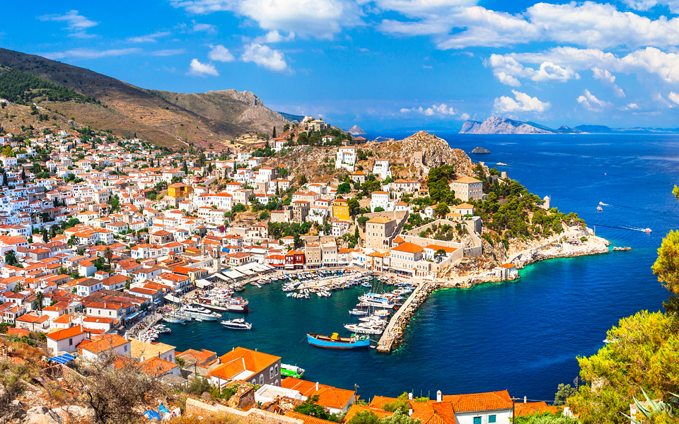 5 Reasons to Visit Hydra - Greece Is