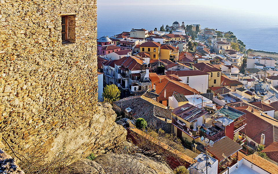 Exploring The Charms Of Kavala Greece Is