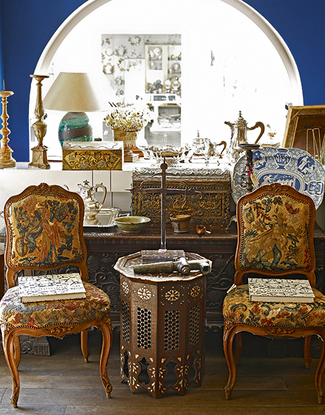 Athens experience places Αn antique lover s guide to