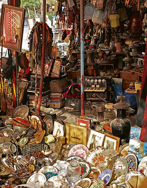 An Antique Lover S Guide To Athens Greece Is