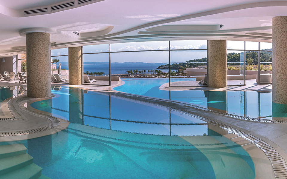 Thermal Spa Hotels Europe
