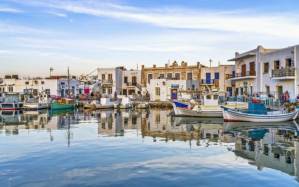 Paros Island Greece Paros_03