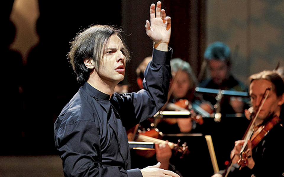 Classical Greeks: 5 Exciting Conductors to Listen To - Greece Is