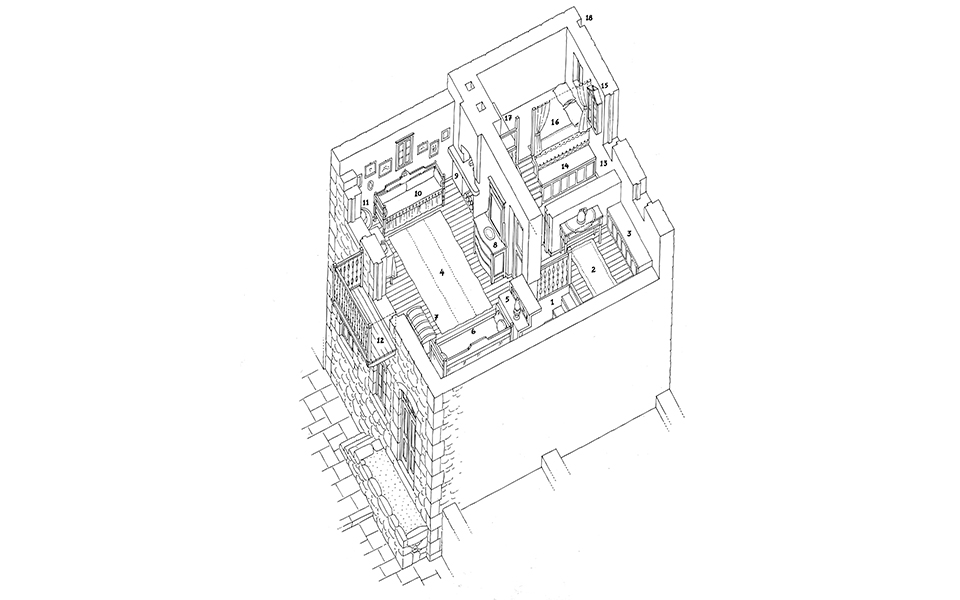 Island Architecture: Anatomy of a Nisyrian House - Greece Is