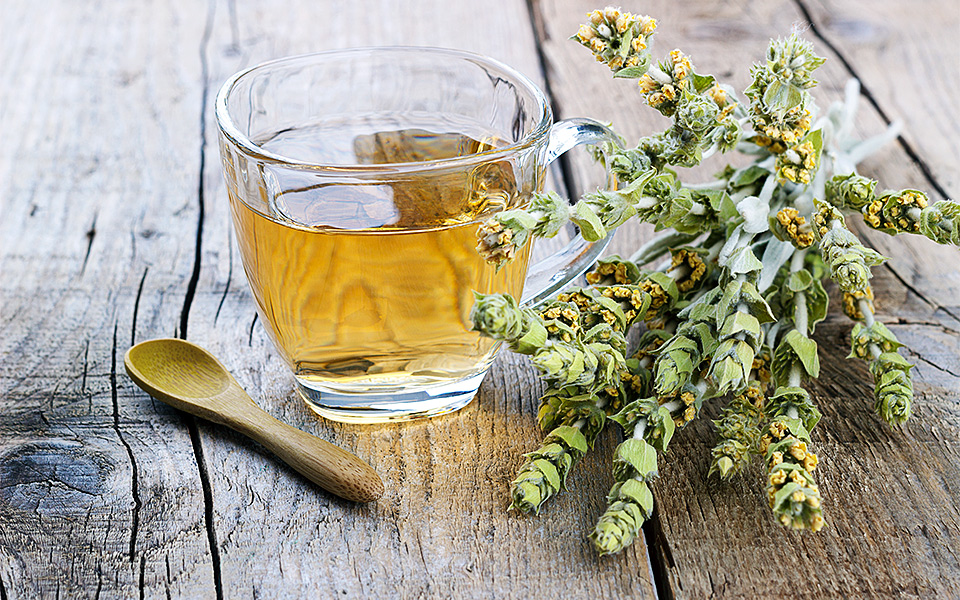 Local Brews: 8 Healthy and Delicious Greek Herbal Teas - Greece Is