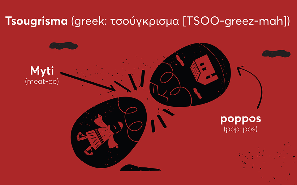 The bluffers guide to pascha greek easter translated greece is m4hsunfo