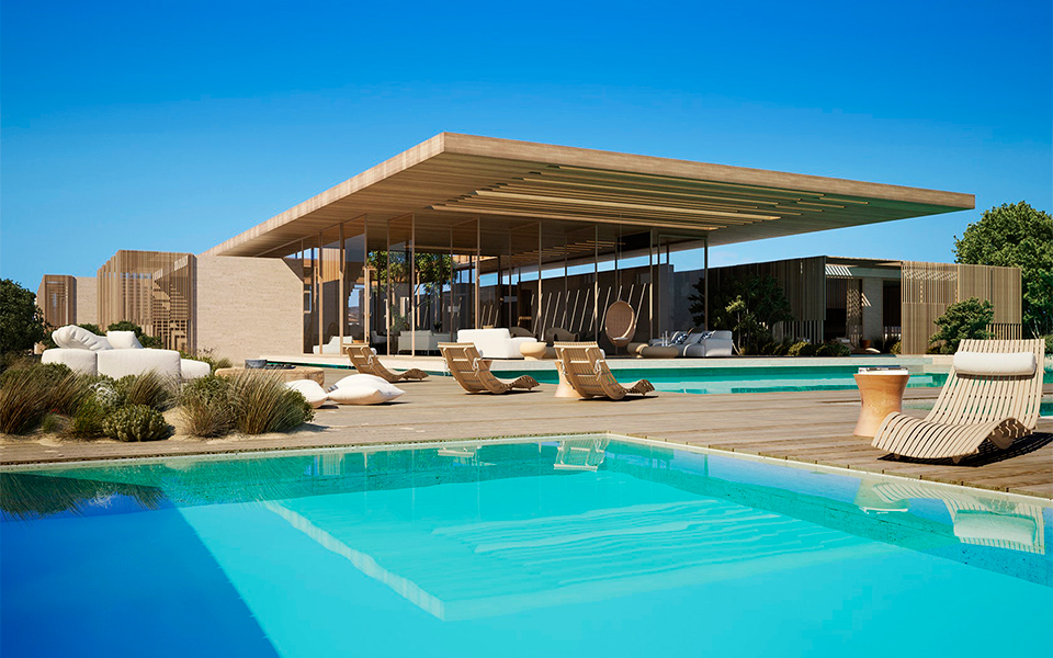 Greek Summer Home Design Wins International Architecture Award