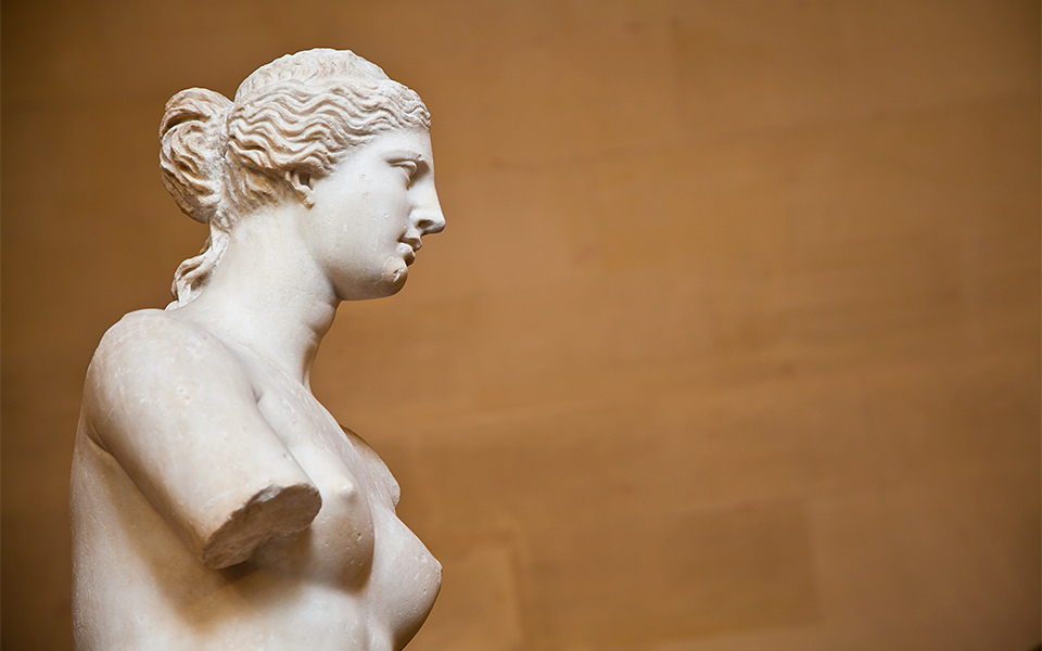 Milos Prepares Ground for Much Desired Return of Venus de ...