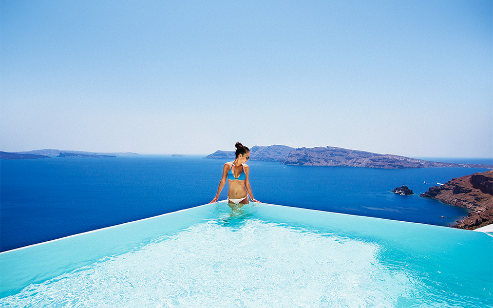Image result for Santorini