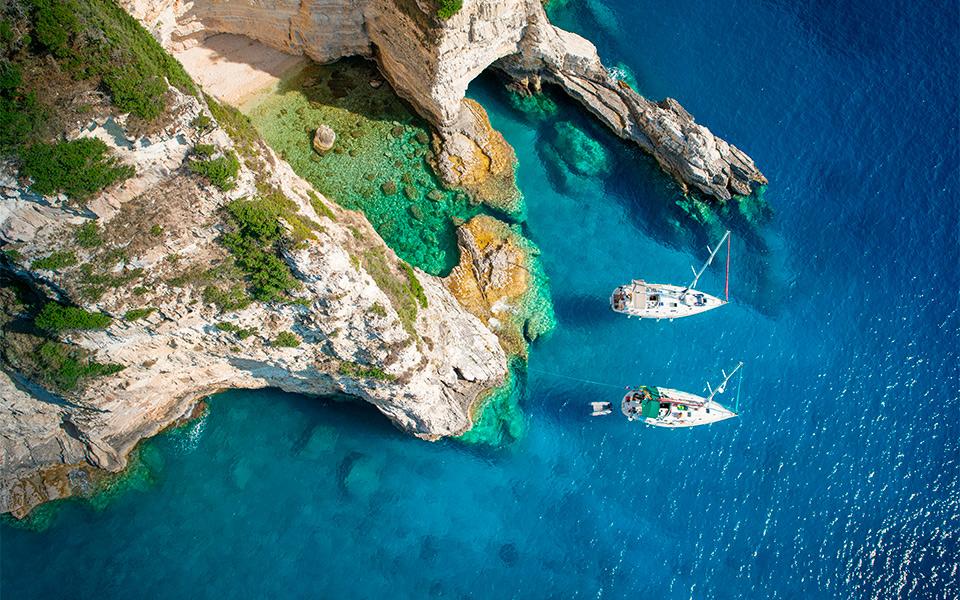 Αποτέλεσμα εικόνας για sailing greece