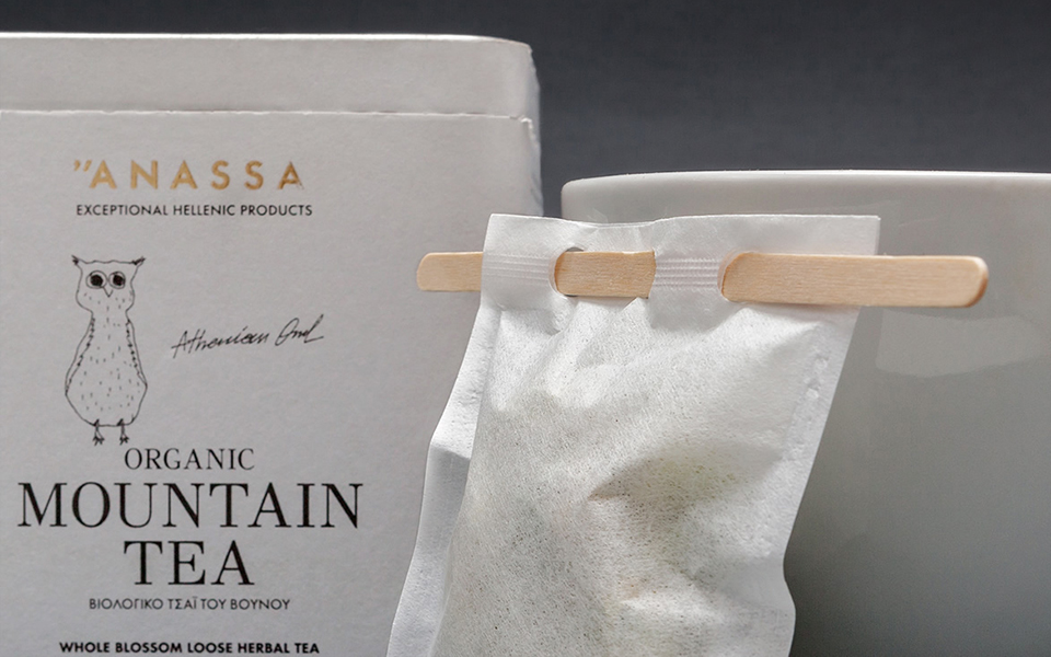 Top Greek Herbal Tea Blends You Can Buy Off The Shelf