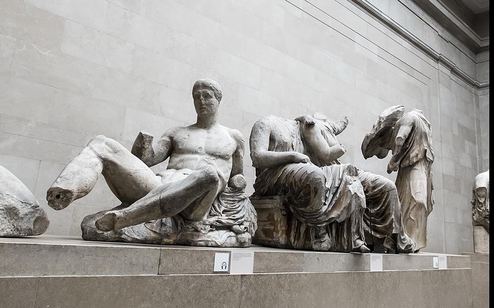 unesco committee discusses return of parthenon marbles in paris