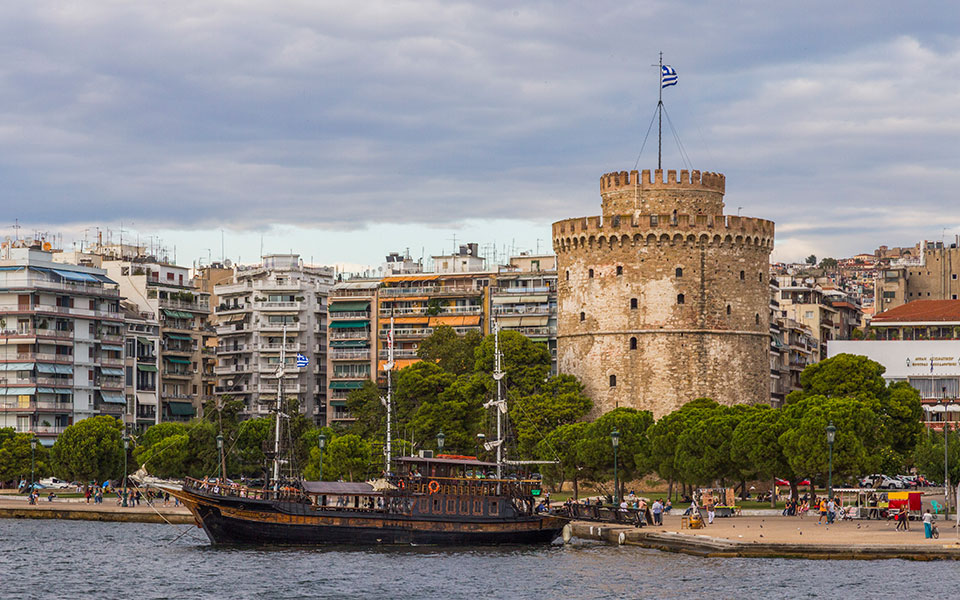 Everyday Pleasures Thessalonikis Free Museums Greece Is - The-met-hotel-in-thessaloniki-greece-is-for-the-elite