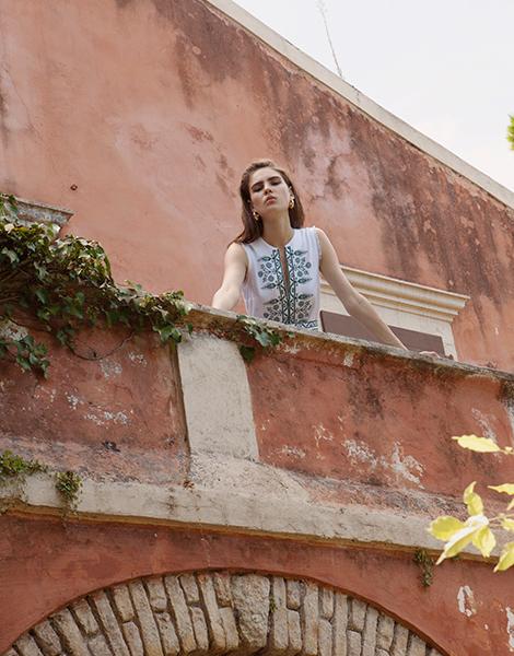 8581f030bf4 Six Greek Resort Wear Designers to Watch for 2019 - Greece Is