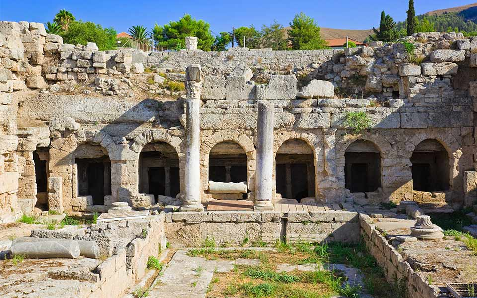 The Most Exciting Greek Archaeological Discoveries of 2018
