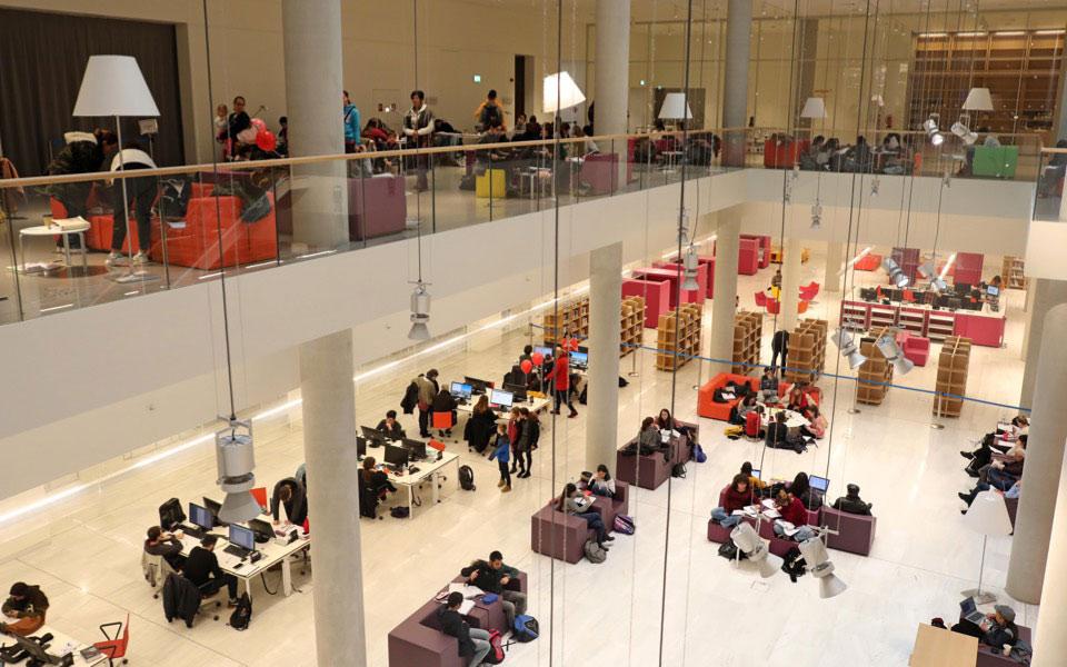 snfcc-library