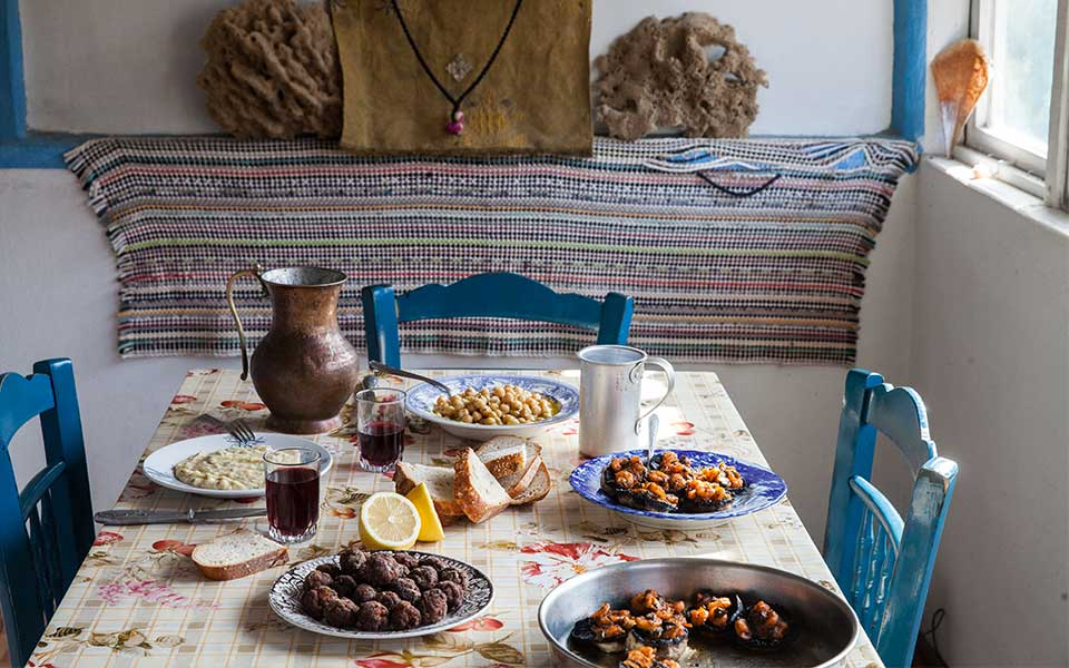 Fasting and Feasting the Greek Orthodox Way - Greece Is