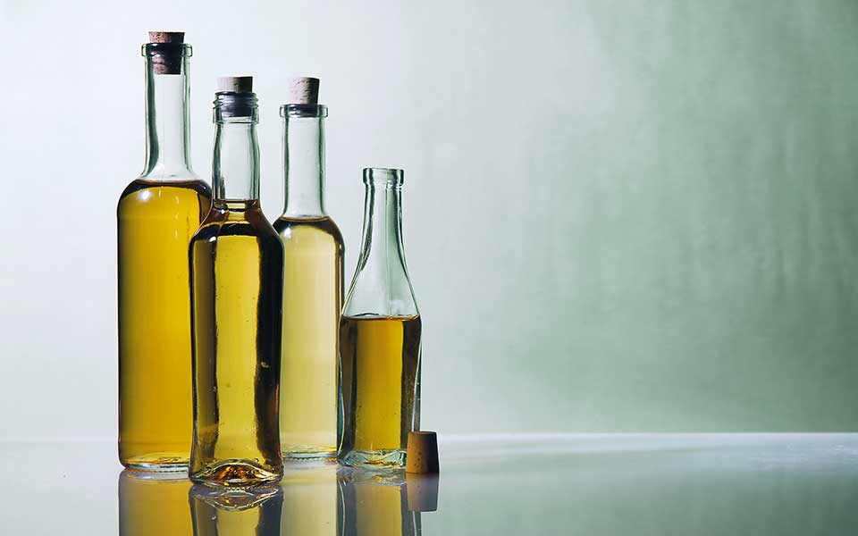 Welcome to the EVOO-lution: Greek Olive Oils Add Science to