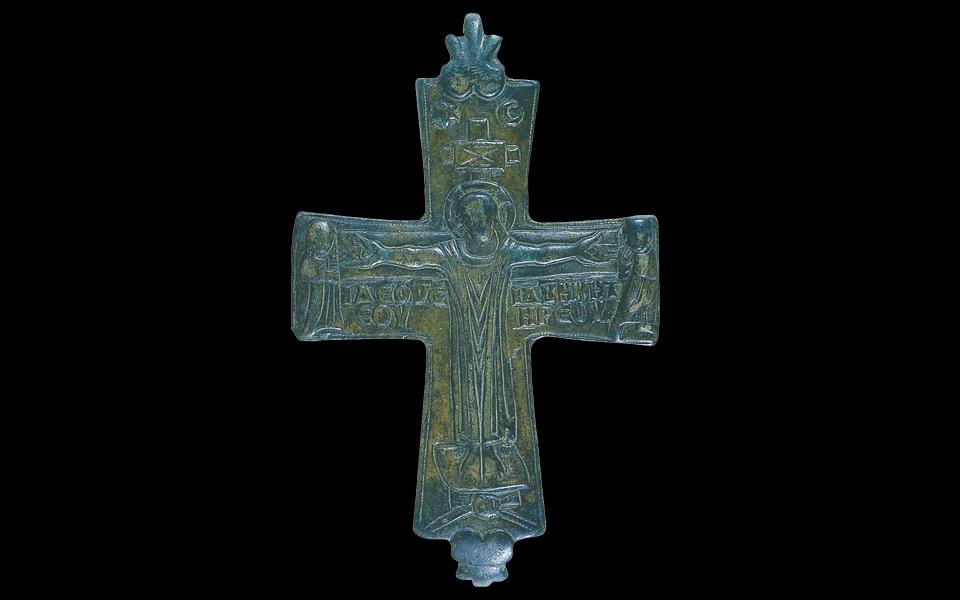 <h5>Pectoral cross</h5>