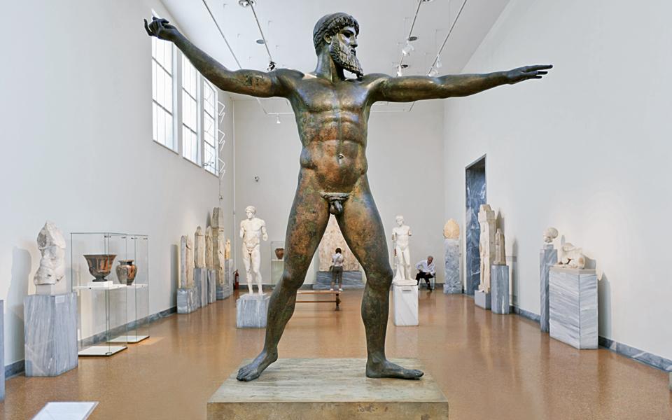 музеи 2020 Как будет отличаться посещение древних мест и музеев этим летом? NEW ATH NAM 04