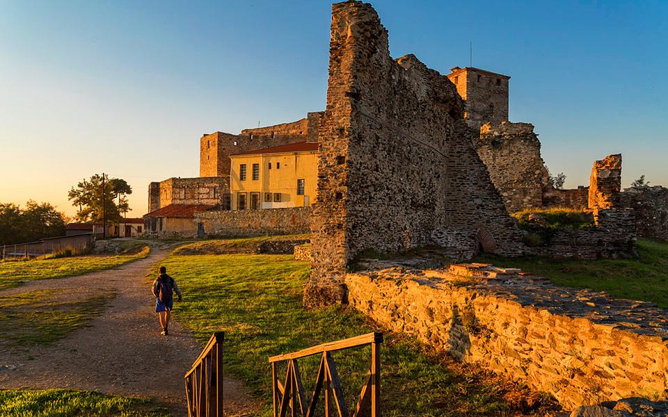 Салоники Ваш путеводитель по городу: чем заняться за 72 часа в Салониках THESS ANO POLI 02