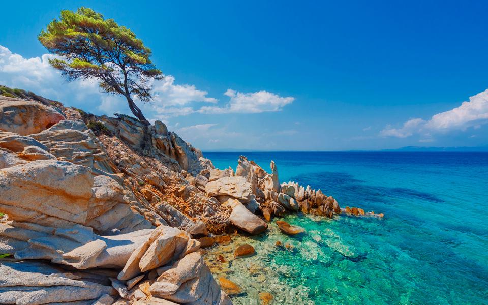 Paladiki Greece
