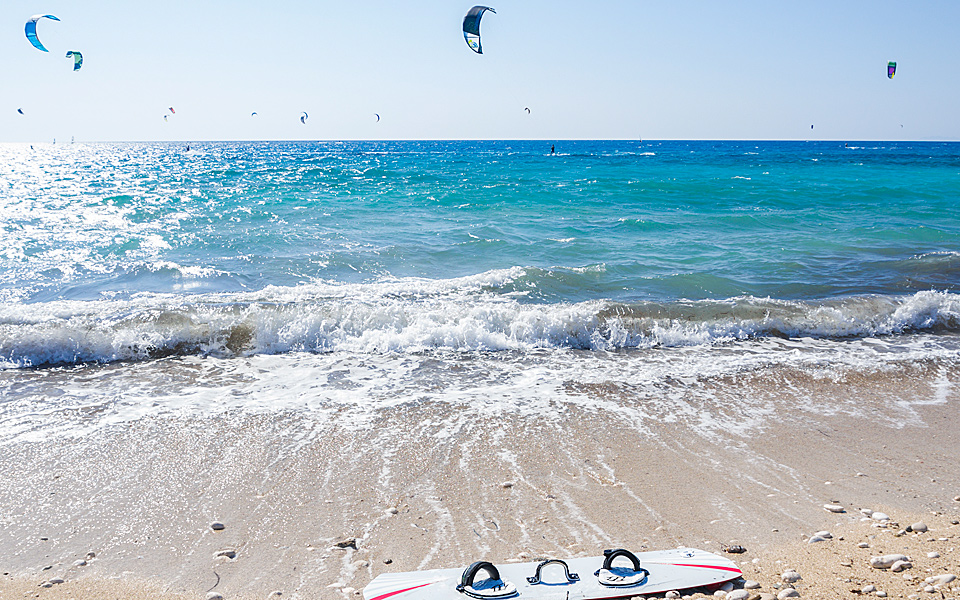 <h5>Lefkada | Ionian islands</h5>