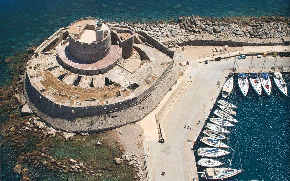 <h5>Rhodes | Dodecanese</h5>
