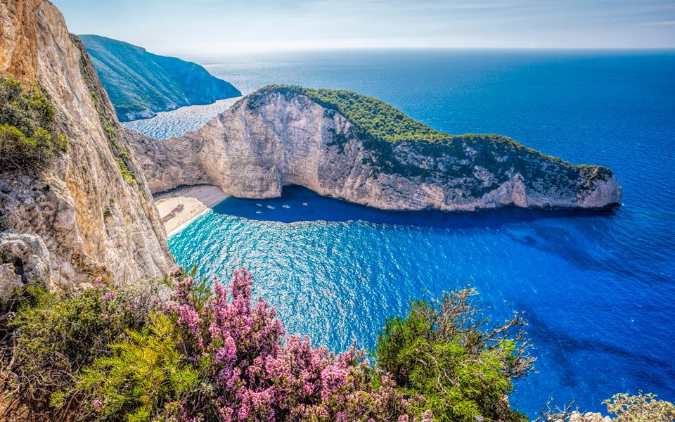 <h5>Zakynthos | Ionian Islands</h5>
