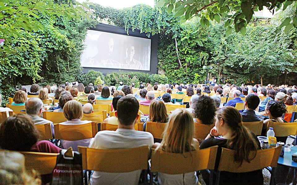 Open Air Kino Lüneburg