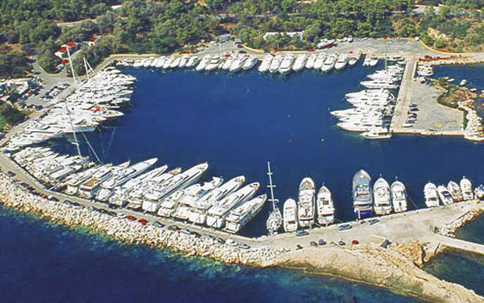 Astir-Marina-Photo - Greece Is