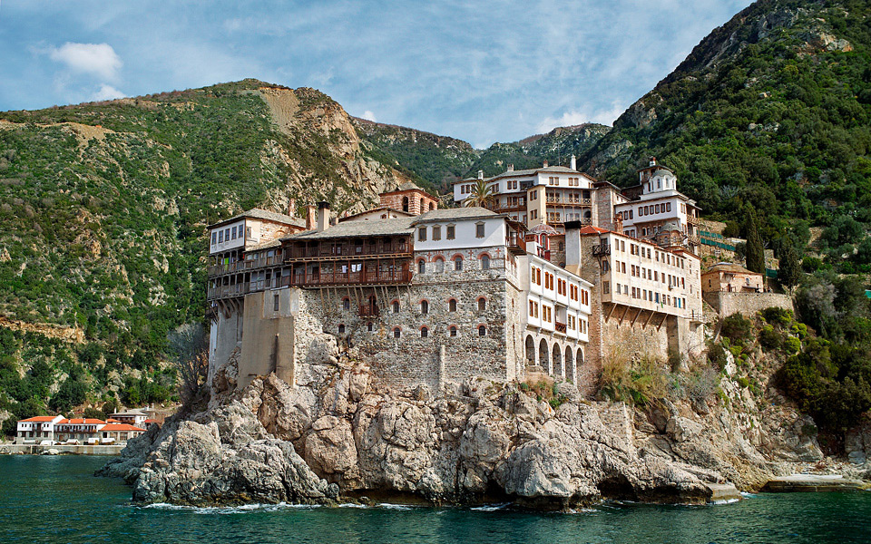 Mount Athos, Closer to the Divine - Greece Is