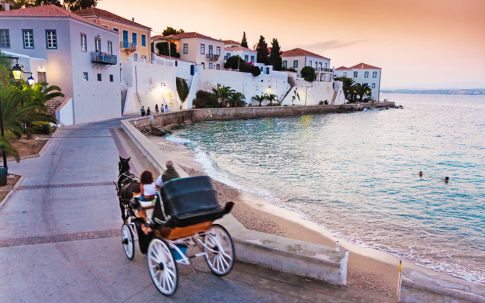 5 Reasons to Visit Spetses - Greece Is