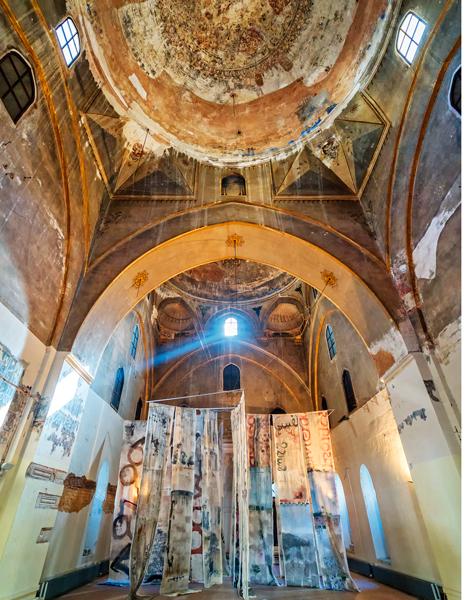 Салоники Ваш путеводитель по городу: чем заняться за 72 часа в Салониках OTTOMAN 06