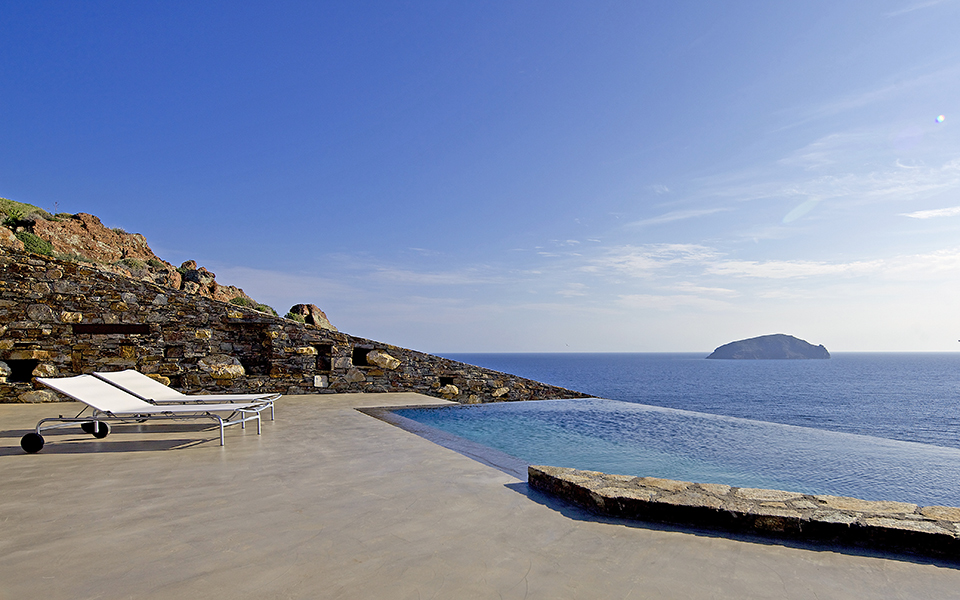 <h5>House, Serifos | Βy MOLD Architects</h5>