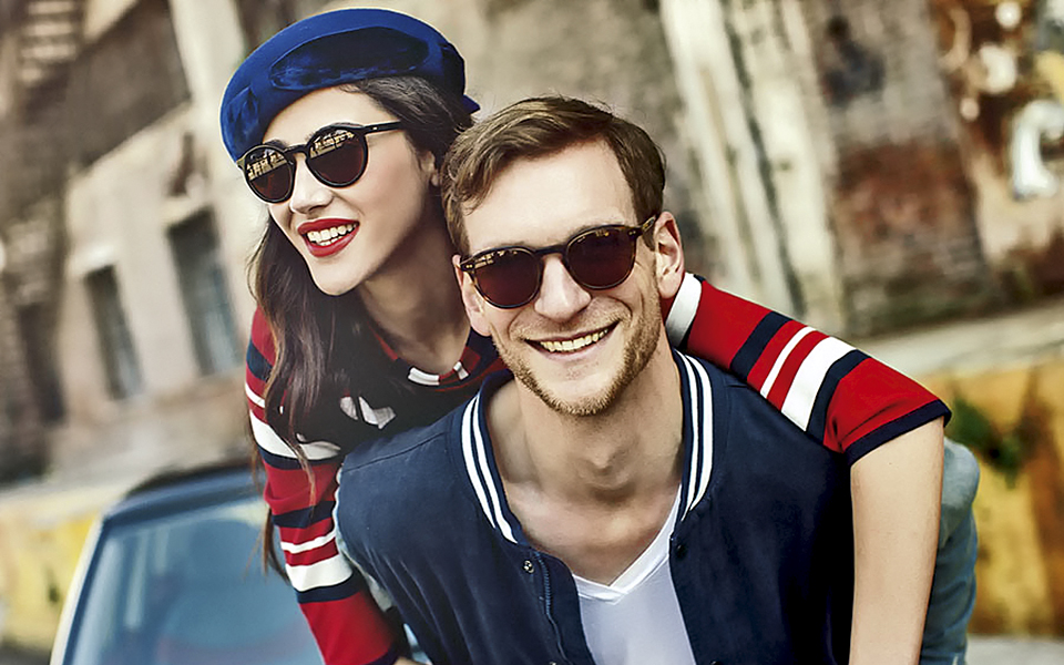 <h5>Urban Owl Sunglasses - from €95</h5>